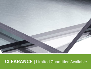 Clearance Polycarbonate Sheet