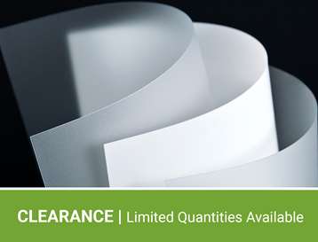 Clearance Polycarbonate Film