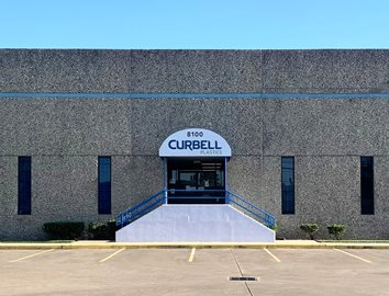 Houston plastic material supplier serving TX, LA -  Get a Quote or Buy Online at Curbell Plastics