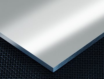 Polycarbonate Sheet Mirror