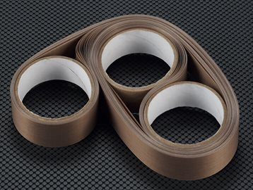 PTFE Heat Sealing Belts