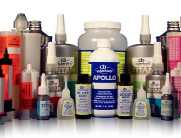 Apollo Cyanoacrylate Adhesives