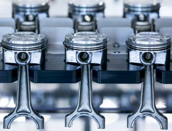 Machined Parts Keep Factory Retooling Project on Schedule (Read Case Study at Curbell Plastics).