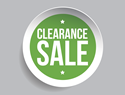 Clearance Sale - Shop for Clearance Plastic Materials