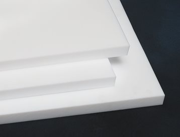 PTFE Sheet Glass-Filled