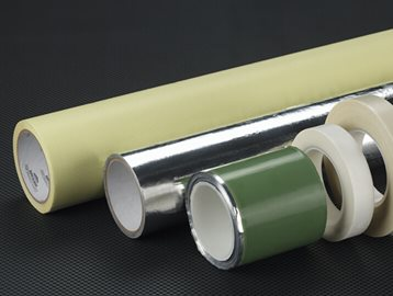 Thermal Spray Tapes