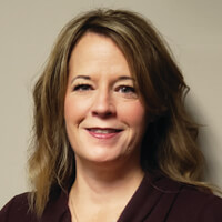 Jennifer Wright, Business Manager, Curbell Plastics