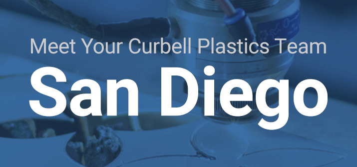 Meet Your Curbell Plastics San Diego Team