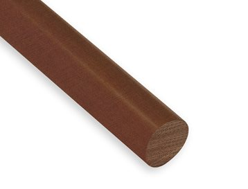 LE Linen Phenolic Rod