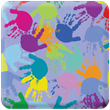 Handprints Heavy Transfer Paper