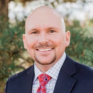 Ben Rushing, Curbell Plastics Regional Sales Manager for Colorado, Arizona, and Utah
