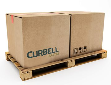 Curbell Plastics custom packaging & kitting solutions for customers