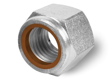DuPont™ Vespel® aerospace locking fastener