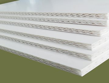 Paper Boards