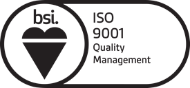 Curbell Plastics ISO 9001 certified