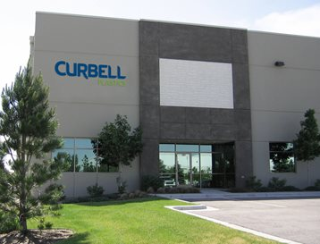 Denver CO plastic supplier for CO, ND, SD, NE, NM, KS, WY| Curbell Plastics