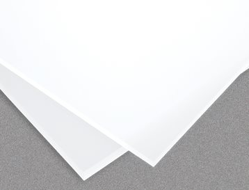 Polypropylene (Polypro) Sheet for O&P