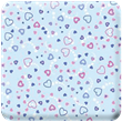 Hearts Heavy Transfer Paper