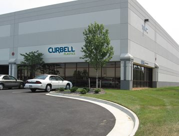 Richmond VA plastic supplier serving VA, NC & Washington DC | Curbell Plastics