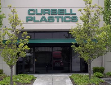Seattle plastic supplier serving WA, OR, ID, MT, AK, Western Canada | Curbell Plastics