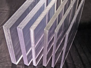 Hygard® Polycarbonate Sheet