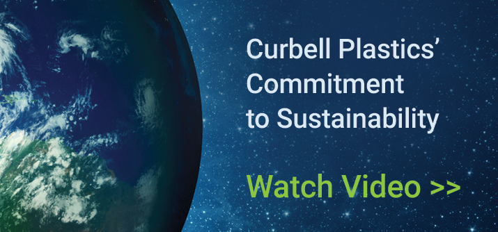 Curbell Plastics' Commitment to Sustainability