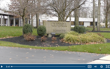Curbell Plastics Releases Video Sharing their Sustainability Initiatives.