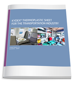 KYDEX® Thermoplastics for Entertainment and Transportation Applications