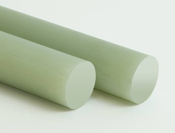 G10/FR-4 Glass Epoxy Rod