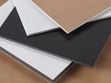 Gatorfoam® Self-Adhesive Board