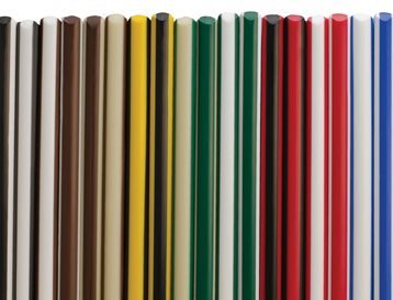 King ColorCore® HDPE Sheet