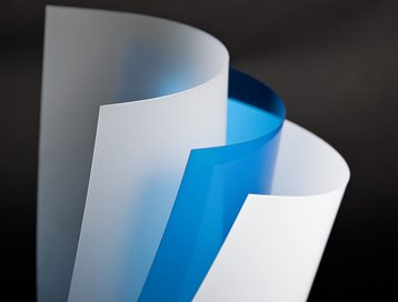 Plastic Film supplier of thick and thin gauge films | Curbell Plastics