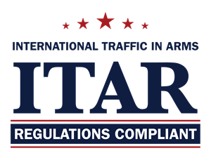 ITAR Compliant - Curbell Plastics Achieves ITAR Compliance