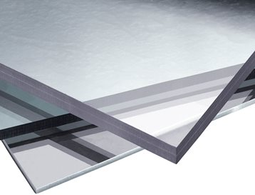Makrolon® Polycarbonate Sheet Optical Grade