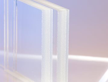 SentryGlas® Interlayer Sheet