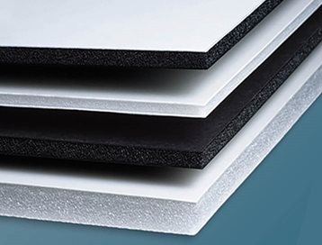 Fome-Cor® Self-Adhesive Board High-Tack