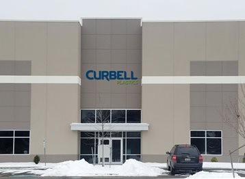 Cleveland OH plastic supplier of plastic sheet, rod, tube, film | Curbell Plastics