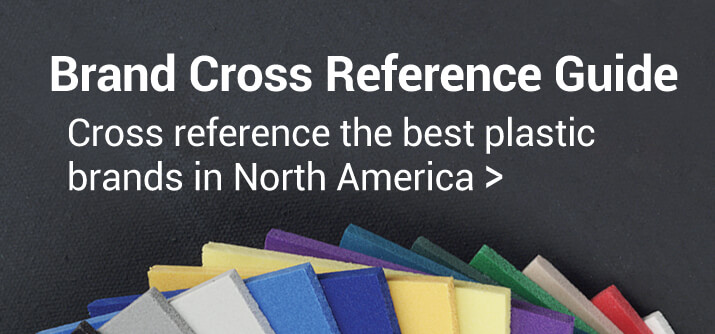 Brand Cross Reference Guide