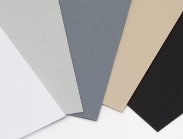 KYDEX® T Thermoplastic Sheet