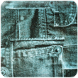 Denim Wash Heavy Transfer Paper