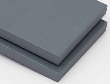 Pvc Sheet Type 1 Buy Online At Curbell Plastics