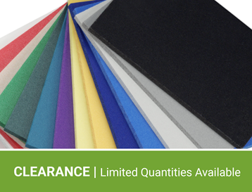 Clearance Expanded PVC Sheet
