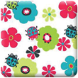 Ladybugs Heavy Transfer Paper
