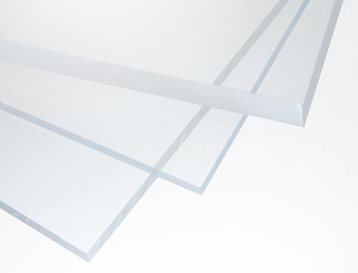 OPTIX® Acrylic Sheet Packs Clear